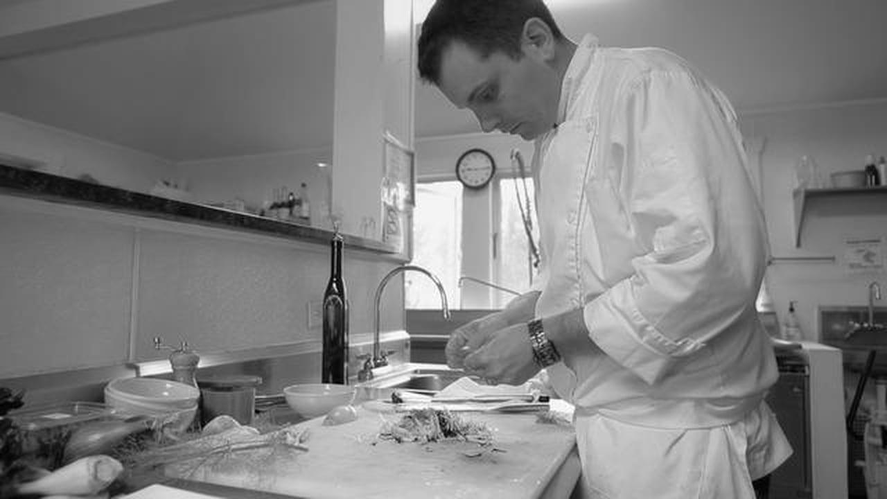 Chef Jeremy