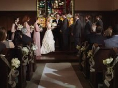 YouFit Wedding Commercial