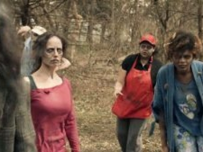 Zombie Commercial