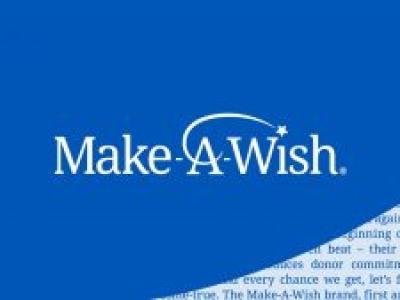 Make-A-Wish Logo Rebrand Announcement