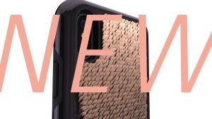 BodyGlove Shimmer Case